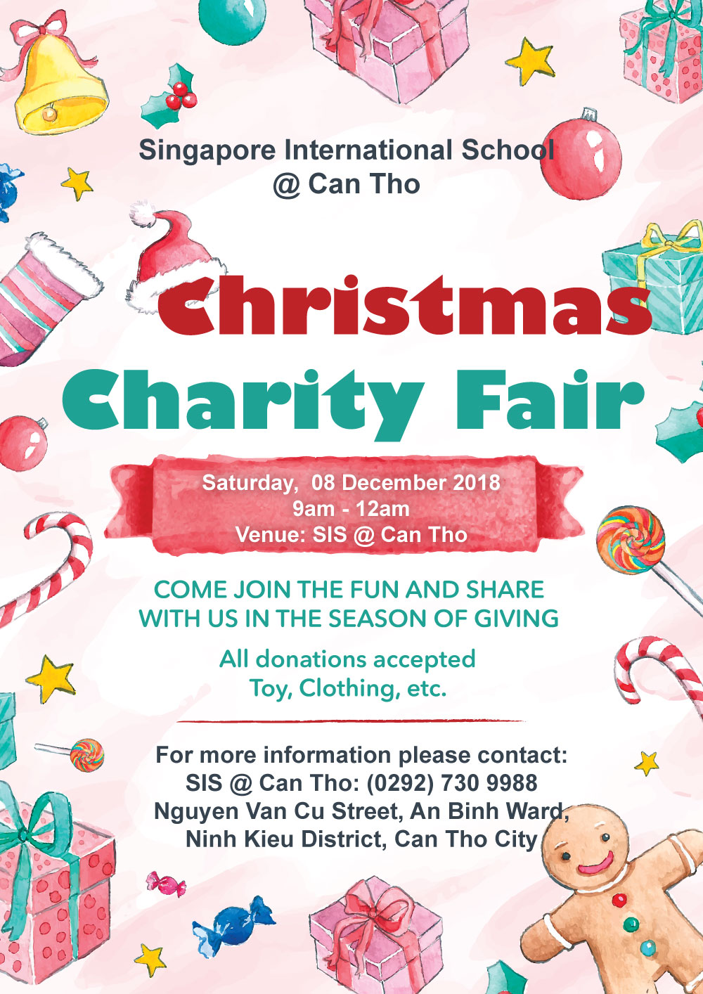 Christmas-Fair-SIS-CT